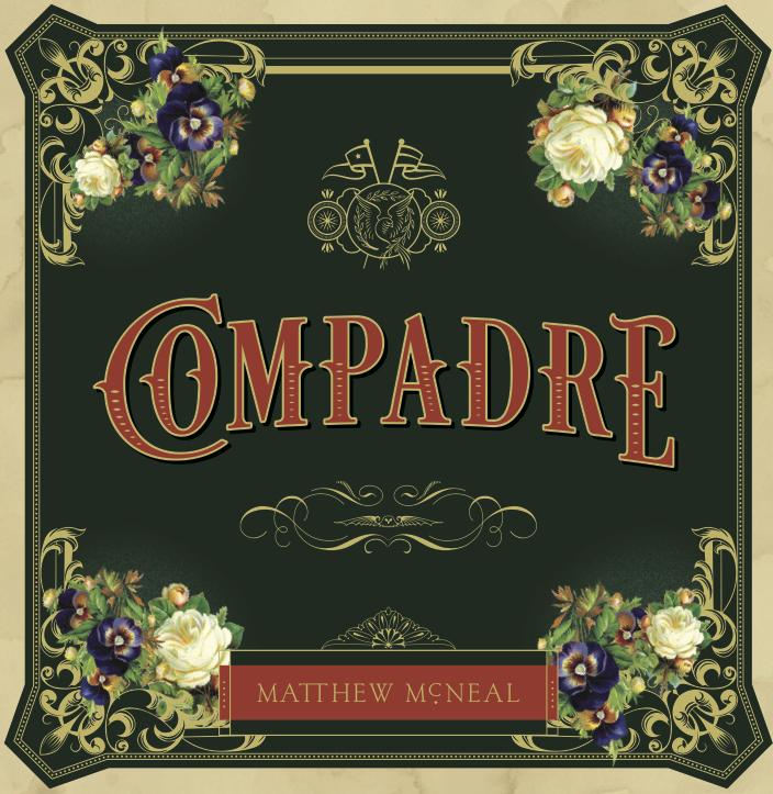 Compadre Album Artwork